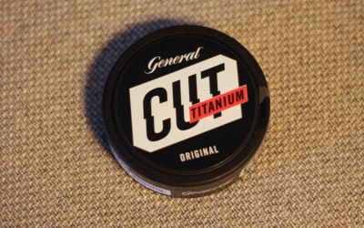 Recensione General Cut Titanium Original
