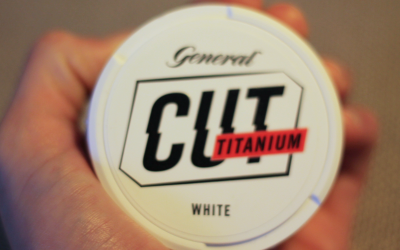 Recensione General Cut Titanium White